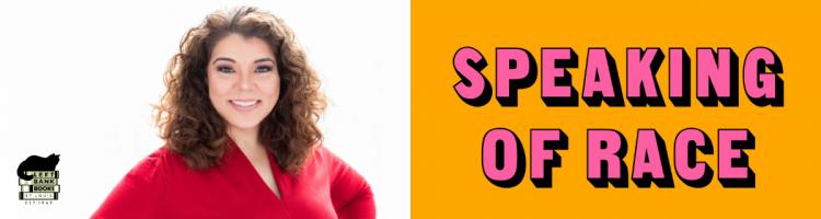Celeste Headlee - Speaking of Race