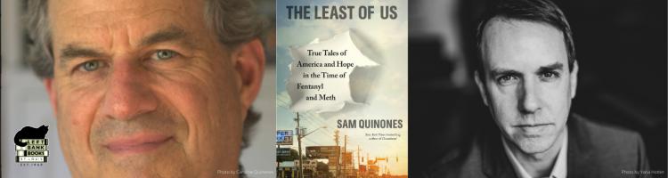Sam Quinones with Ben Westhoff - Least of Us